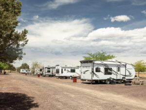 RV & TENT CAMPING!